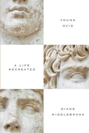 Young Ovid by Diane Middlebrook
