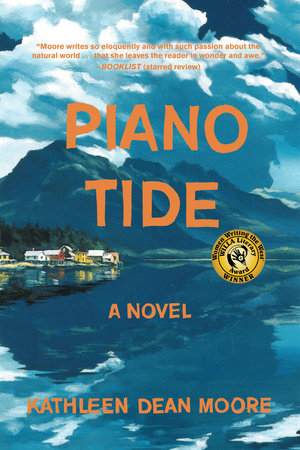 Piano Tide by Kathleen Dean Moore
