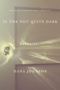 In the Not Quite Dark