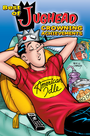 Best of Jughead: Crowning Achievements by Tom Root