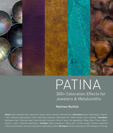 Patina by Matthew Runfola