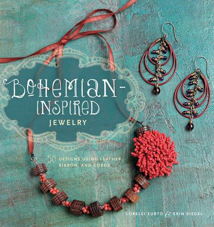 Bohemian-Inspired Jewelry by Lorelei Eurto and Erin Siegel