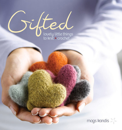 Gifted by Mags Kandis