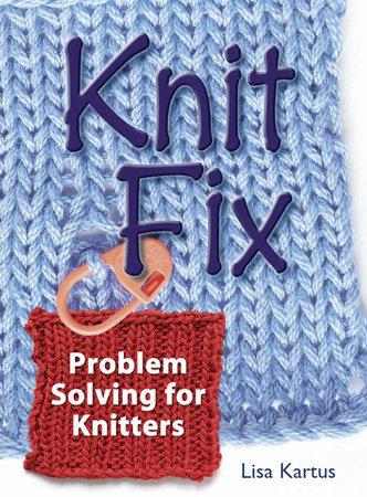 Knit Fix by Lisa Kartus