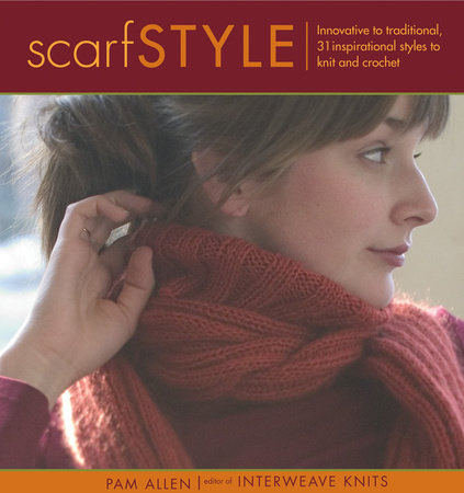 Scarf Style by Pam Allen