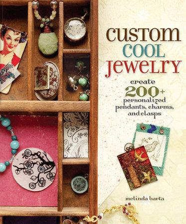 Custom Cool Jewelry by Melinda Barta