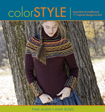 Color Style by Pam Allen and Ann Budd