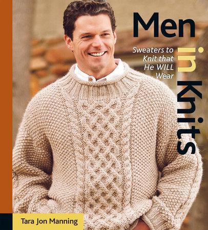 Men in Knits by Tara Manning