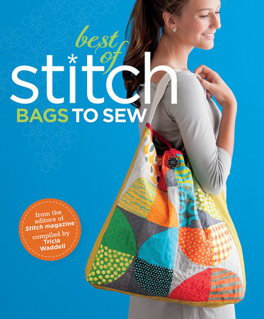 Best of Stitch by Tricia Waddell
