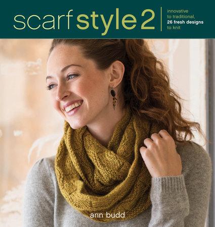 Scarf Style 2 by Ann Budd