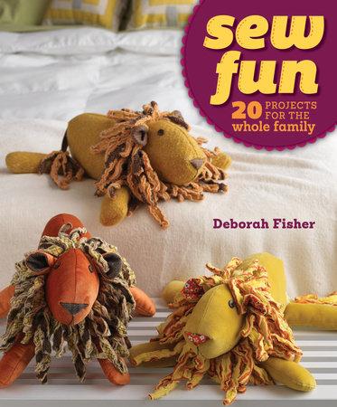 Sew Fun by Deborah Fisher