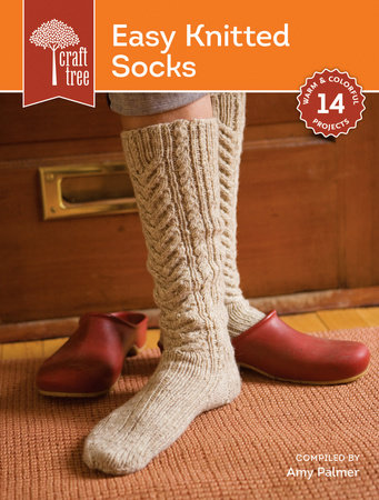 Craft Tree Easy Knitted Socks by