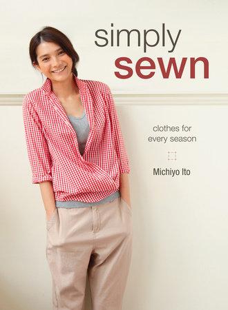 Simply Sewn by Michiyo Ito