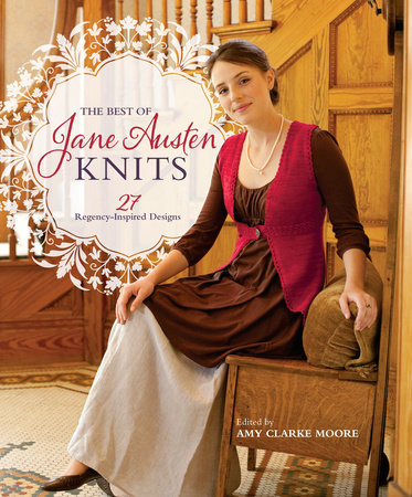 The Best Of Jane Austen Knits by