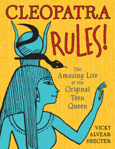 Cleopatra Rules!