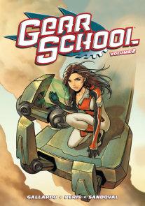 Gear School #2