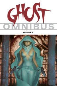 Ghost Omnibus Volume 2