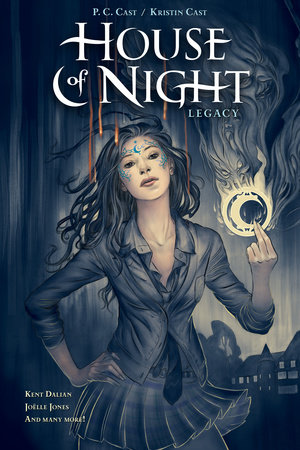 House of Night Legacy by P.C. Cast