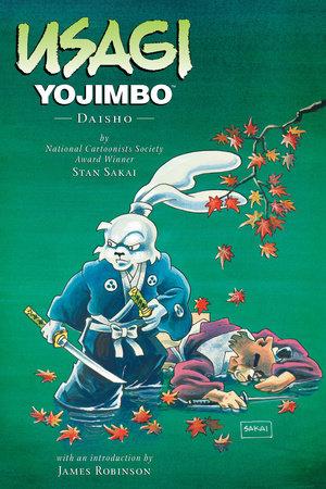 Usagi Yojimbo Volume 9: Daisho by Stan Sakai