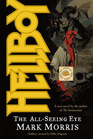 Hellboy: All-Seeing Eye
