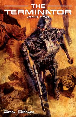 Terminator: 2029-1984 by Zack Whedon