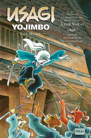 Usagi Yojimbo Volume 25 by Stan Sakai