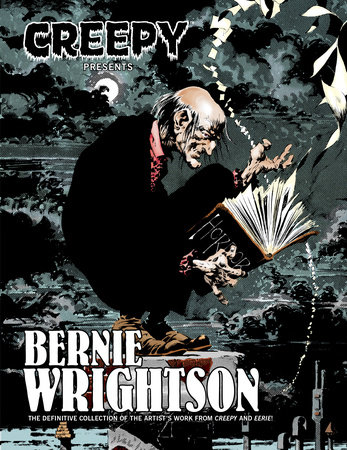 Creepy Presents Bernie Wrightson
