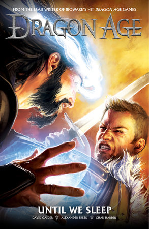 Dragon Age Volume 3: Until We Sleep by David Gaider