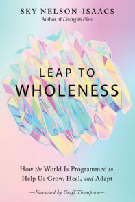 Leap to Wholeness