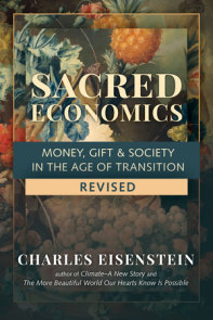 Sacred Economics, Revised