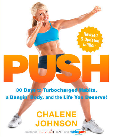 PUSH by Chalene Johnson