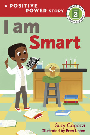 I Am Smart by Suzy Capozzi