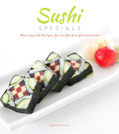Sushi Specials by Oyamada Yasuto