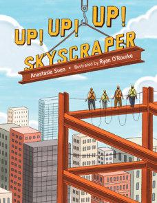 Up! Up! Up! Skyscraper
