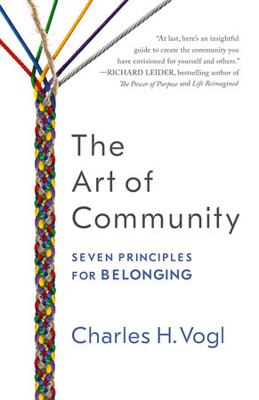 The Art of Community by Charles Vogl
