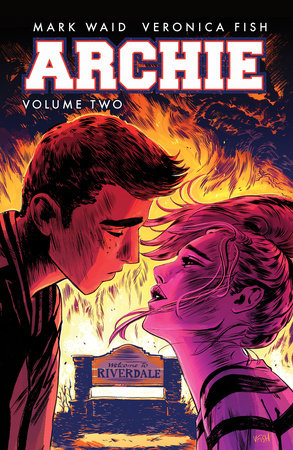 Archie Vol. 2 by Mark Waid