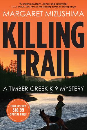 Killing Trail by Margaret Mizushima