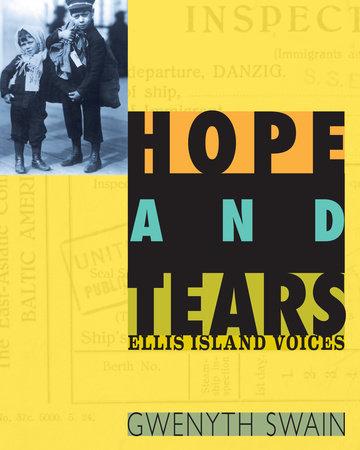 Hope and Tears by Gwenyth Swain