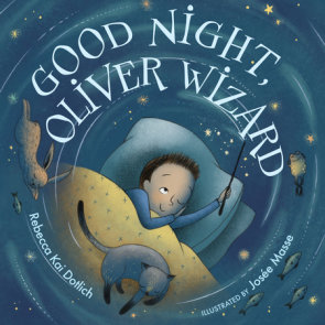Good Night, Oliver Wizard
