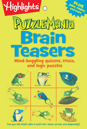 Brain Teasers by