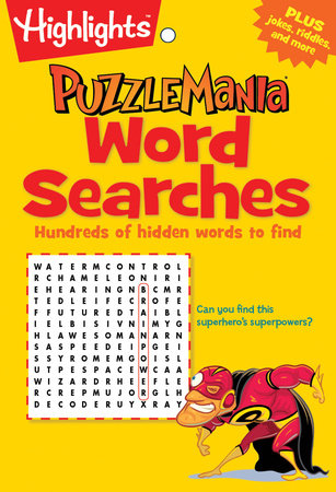 Word Searches by