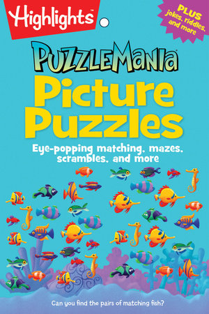 Picture Puzzles by