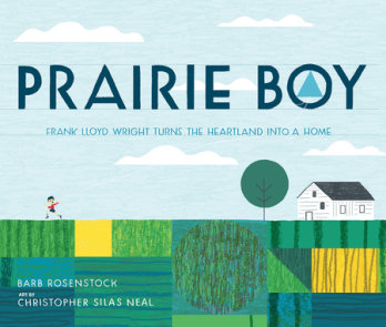 Prairie Boy