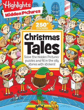 Christmas Tales by