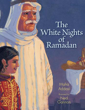 The White Nights of Ramadan by Maha Addasi