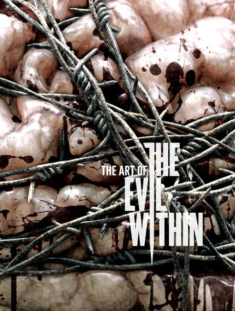 Art of Evil Within by Bethesda