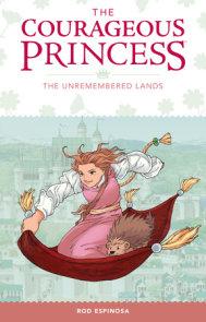 Courageous Princess Vol 2