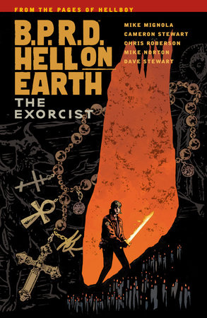 B.P.R.D. Hell on Earth Volume 14: The Exorcist by Various