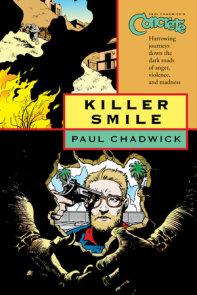 Concrete vol. 4: Killer Smile