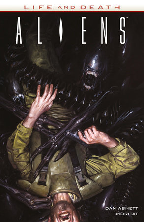 Aliens: Life and Death by Various